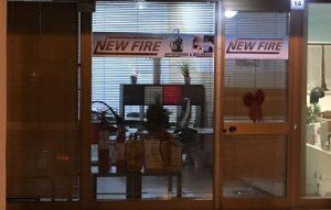 ESTINTORI NEW FIRE -PESSANO CON BORNAGO