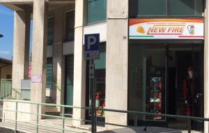 ESTINTORI NEW FIRE-SOMMA LOMBARDO ESTINTORI NEW FIRE