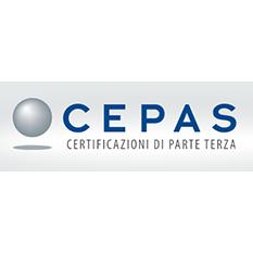 certificazioni CEPAS