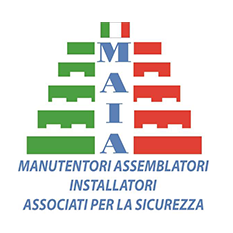 manutentori assemblatori installatori associati per la sicurezza logo