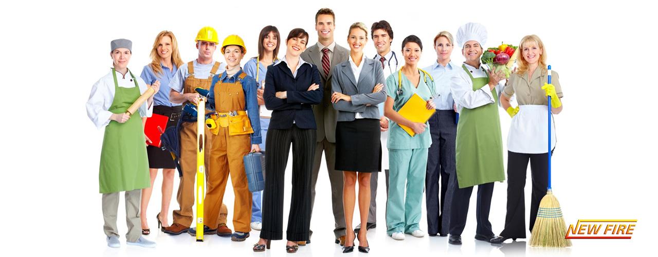 prodotti sicurezza lavoro