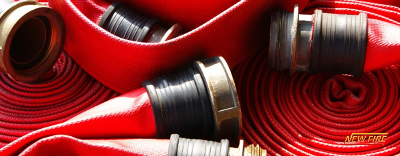 Manutenzione manichette antincendio